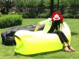不精な袋のソファーまたは空気LamzacナイロンRipstop/Lamzacのたまり場の寝袋