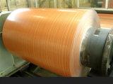 Enroulement en acier Z100 des enroulements enduit par couleur PPGI