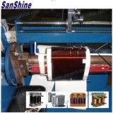 Máquina de enrolar bobina de transformador de grande potência de alta torção (SS810)