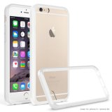 Qualität Color Bumper Transparent Back Fall Handy Fall für iPhone 6s