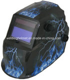 Big Size / ANSI Z87 / En179 / 9-13 Shadow Welding Mask (N1190TE)