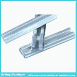 Aluminium/Aluminium Profile Extrusion für Hair Straightener