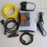 для BMW Icom A2 с компьтер-книжкой +Software HDD+ CF-19 Toughbook (4G) подготавливайте для работы программировать & диагностики 3in1