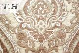 Tessuto di prima scelta del sofà del Chenille, fatto delle macchine incluse