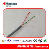 Telefon Drop Cable mit CER, RoHS, ISO