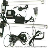 C.C. elétrica 12V do atuador 4000N linear OU 24V (FY011)