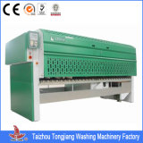 세탁물 Equipment Flatwork Ironer Machine Ironing Machine (Double Rollers)