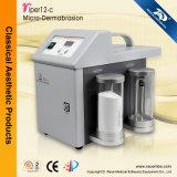 皮の美装置(セリウム、ISO13485 since1994)のデジタルMicrodermabrasion