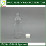 бутылка ясности любимчика 100ml пластичная для жидкости