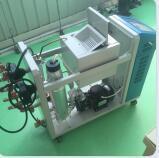 Unidad de regulador plástica da alta temperatura de temperatura del molde