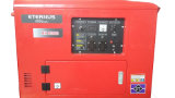 Легкий генератор Pertrol движения (BH8000)