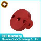 Обслуживание CNC механически частей OEM точности металла подвергая механической обработке
