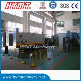 Máquina de estaca de corte da guilhotina QC11Y-12X3200 hidráulica