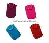 Мобильный телефон неопрена покрывает мешки /Arm