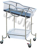 Deluxes Baby Bed Trolley für Hospital