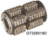 Tc Фрезы Ассы. Gt328019d для Scarifier машина Kl-320gt