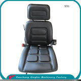 中国の工場フォークリフトの予備品のLlindeのフォークリフトのシート(YY1)