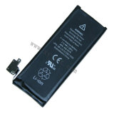 iPhone 4Sのための元の新しい3.7Vリチウムポリマー携帯電話電池