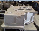 Carcaça de areia personalizada, carcaça do ferro, carcaça da carcaça para a maquinaria do transporte