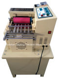 Schlussteil/Plastikriemen-/Baumwollriemen-Ausschnitt-Maschine