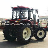 130HP 4WD Tractor in Machinery con Cab
