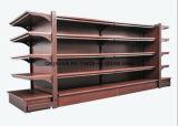 Estantes de madera del accesorio para el almacén de /Grocery del supermercado