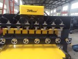기계, CNC 대패 기계, CNC 편평하 회전하는 조각 기계를 만드는 실린더 품목