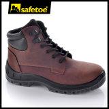 Ботинки безопасности тавра резиновый, ботинки техники безопасности на производстве, минируя безопасность Boots M-8359