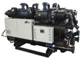 Water Cooled Screw Chiller for Ball Mill