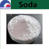 Пищевая сода гидрокарбоната натрия качества еды