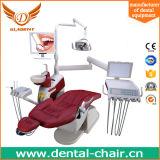 Presidenza dentale comandata da calcolatore pratica ed economica dell'unità