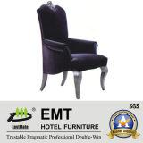 Chaise dinante moderne pour l'hôtel d'étoile (EMT-HC92)