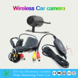 The Cigarette Lighter 2.4G Wirelessの車Camera