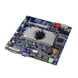 8 USB/2 RS232 COM/1 Lpt (T48)が付いている高品質X86のマザーボード