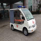 Машина скорой помощи Rsd-J602y пользы авиапорта электрическая миниая