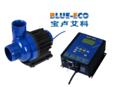 Versenkbares Electric Water Pump Motor in China
