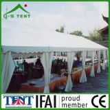 Span desobstruído Party Event Tent Canopy 15m X45m com Windows