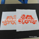 Carta da trasporto termico di sarchiatura di auto A3/A4 per il tessuto di cotone