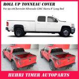 99-06chevrolet Silverado Gmc 시에라 8 ' 긴 침대를 위한 갱도 덮개가 트럭 부속품에 의하여 위로 구른다