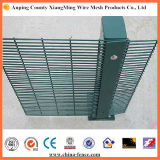 Anti-Cortar galvanizado/polvo cubrió 76.2X12.7m m el panel de 358 cercas