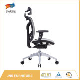 Moderner Plastikbüro-Lage-Aufgabe-Stuhl