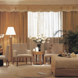 現代優雅な様式のホテルの家具の寝室セット(EMT-A0668)