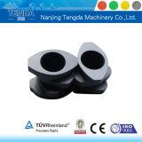 Носить-Сопротивляя замешивая блок для штрангпресса пластмассы Tenda