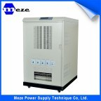 Online UPS Without Battery Power Supply를 가진 100kVA Inverter
