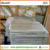 최신 판매 중국 나무로 되는 회색 (회색) 대리석 지면 도와