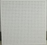 Akustische Mineralholzfaserplatte, verschobene Decken-Fliese