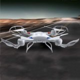 011085-2.4GHz 4CH 6 Axis Gyro RC Quadcopter Helicopter 3D Roll