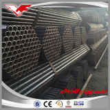 ASTM A53 gr. Black Caldo-laminato B ERW Steel Pipes Made in Cina
