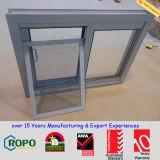 Graues Farben-Puder, das beschichtet, doppeltes glasig-glänzendes Aluminiumplättchen/Windows schiebt