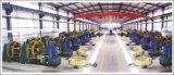 24 Träger-doppelter Decker-Stahldraht-Einfassungs-Maschine für hydraulischen Schlauch